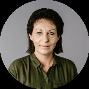 Renate Cosentino - Reinigungsfachkraft - Kaiser & Barth